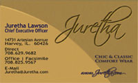 Print Media| Business Card